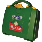 Staples Food Hygiene Astroplast First Aid Kits 10 Person (M2CWC14001)