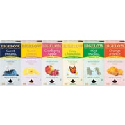 Bigelow® Assorted Flavor Herb Teas, Caffeine Free, 168 Tea Bags