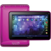 "Visual Land Pro 8"" Tablet Dual Core 8GB, Magenta"