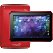 "Visual Land Pro 8"" Tablet Dual Core 8GB, Red"