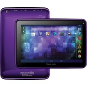 "Visual Land Pro 8"" Tablet Dual Core 8GB, Purple"