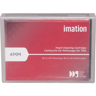 Imation 4MM Cleaning Cartridge
