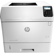 HP® LaserJet Enterprise M605dn E6B70A#BGJ Monochrome Laser Single-Function Printer