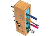 Quirky Pen Zen Bamboo, Assorted Colors