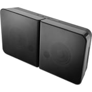 Quirky Beat Booster (black)