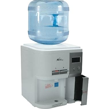 Royal Sovereign – Distributeur d'eau de comptoir, chaud et froid