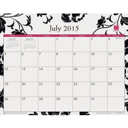 "July 2015 - June 2016 Blue Sky® Barcelona Academic Year 11"" x 8.75"" Wall Calendar"
