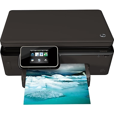 HP Photosmart 6525 e-All-in-One Inkjet Printer