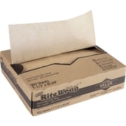 Rite-Wrap Interfolded Light Weight Dry Waxed Deli Paper, 6000 count