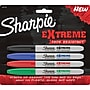 Sharpie® EXtreme Fade Resistant Fine Point Permanent Markers,