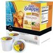 Keurig K-Cup Diet Snapple Half and Half, 16 Pack