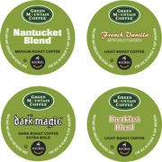 Keurig® K-Cup® Green Mountain 18 Packs, Assorted Flavors