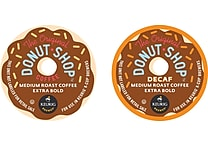 Keurig® K-Cup® Coffee People® Original Donut Shop, 18 or 24 Pack