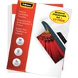 Fellowes Laminating Pouches – Letter Size, 5 mil, 60 BONUS pack (50+10 Free)