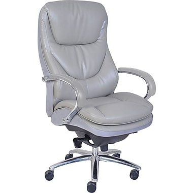 Serta Smart Layers Commercial Big And Tall Series 500 Executive Chair Fau