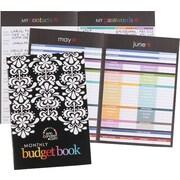 Erin Condren Budget Book (STA BB/ACC-BB)