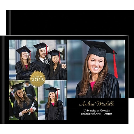 Graduation announcements graduation invitations staples graduation announcements graduation announcements filmwisefo