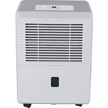 Royal Sovereign RDH-170K Dehumidifier, 70 Pint, White