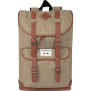 Benrus Scout Khaki Backpack (B3KH)