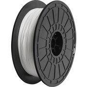Flashforge™ BuMat™ 1.75 mm 2.2lbs. ABS Filament With Spool For FFF 3D Printer, Gray