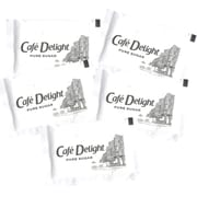 Café Delight Pure Sugar Packets, 1,000/Box