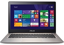 Refurbished Asus VivoBook 13.3' Touch-Screen Laptop - Intel Core i5 - 6GB Memory - 500GB Hard Drive - Silver