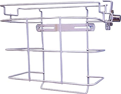 Kendall/Covidien Sharps Containers; Locking Wall Bracket for 3 Gallon Container 600195