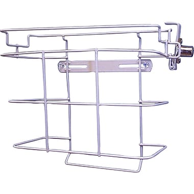 Kendall/Covidien Sharps Containers; Locking Wall Bracket for 3 Gallon Container