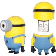 EP Memory Despicable Me 2 Minions USB Flash Drive, 32GB, Stuart
