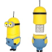 EP Memory Despicable Me 2 Minions USB Flash Drive, 64GB Kevin