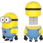 EP Memory Despicable Me 2 Minions USB Flash Drive, 64GB, Dave