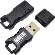 EP Memory Mini GorillaDrive Rugged USB Flash Drive, 32GB