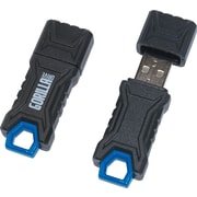 EP Memory GorillaDrive Rugged USB Flash Drive, 16GB, 2-Pack
