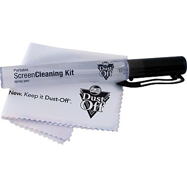 Portable Screen Cleaning Kit, 4