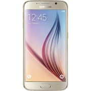 Samsung Galaxy S6 G920 32GB Unlocked GSM Phone-Gold