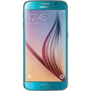 Samsung Galaxy S6 G920 64GB Unlocked GSM Phone-Blue