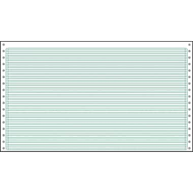 Printworks® Professional Computer Paper W/1/8