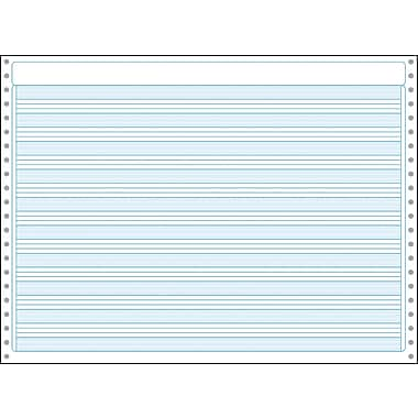 Printworks® Professional Computer Paper W/1/2