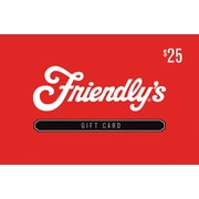Friendly's Gift Cards