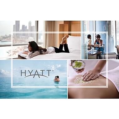 Hyatt Gift Card 200