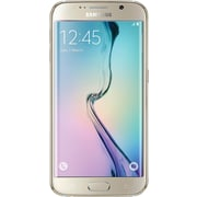Samsung Galaxy S6 Edge G925 64GB Unlocked GSM Phone-Gold