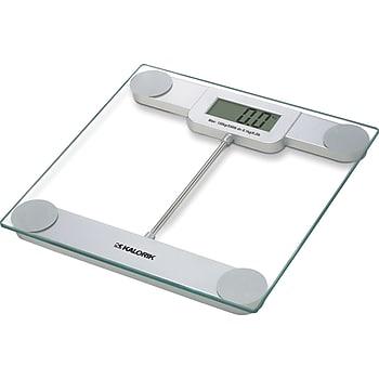 Kalorik Digital Glass Bathroom Scale