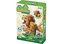 Wild Imaginations - Motorized 3-D Puzzles, Assorted Designs