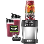 Nutri Ninja® Auto-iQTM for One-Touch Intelligent Nutrient & Vitamin Extraction