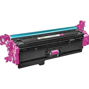 HP 508X (CF363X) Magenta High Yield Original LaserJet Toner Cartridge