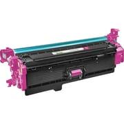 HPMD – Cartouche de toner magenta LaserJet 508X d'origine, à rendement élevé