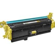 HPMD – Cartouche de toner jaune LaserJet 508A d'origine