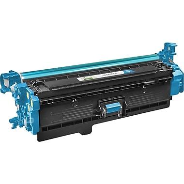 HP 508X (CF361X) Cyan High Yield Original LaserJet Toner Cartridge