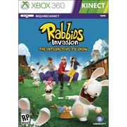 Rabbids Invasion for X360