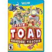 Captain Toad Treasure Tracker for WiiU